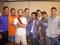 Pre-release Alborada - Caracas
