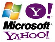 微软计划收购雅虎搜索业务-速客网