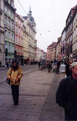 Alpes 272 - Altstadt Graz