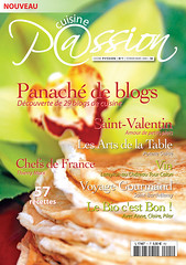 Image Papilles et Pupilles - Cuisine Passion