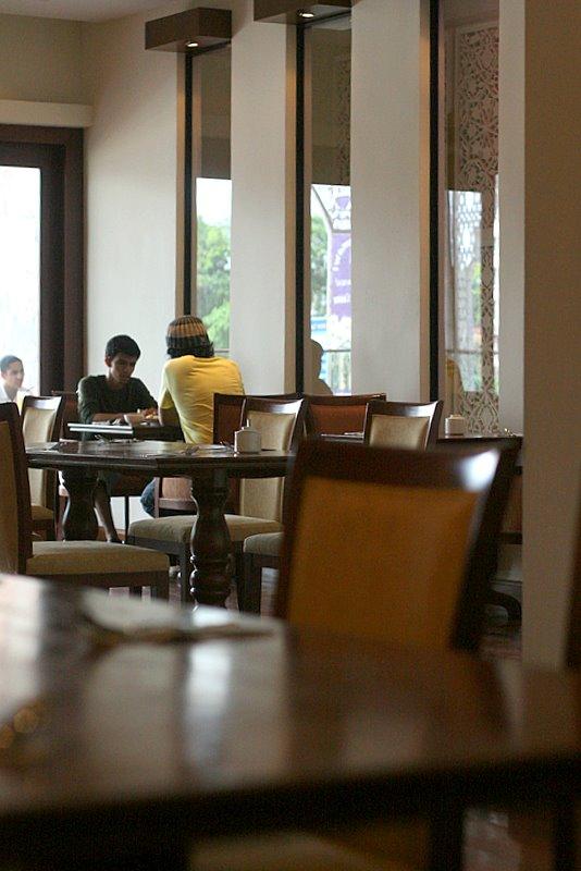 Hadhramawt Restaurant
