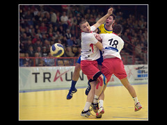 "WC Qualification ""Austria - Ukraine"" (guenterleitenbauer) Tags: pictures men art sports nature sport ball linz austria sterreich google goal team movement flickr foto image action kunst fineart natur fine hard picture fast images ukraine wm wc fotos goals com imaging tight tor bild capture 2008 tough handball obersterreich bilder aktion traun nationalteam gnter tore wurf teamsports werfen teamsport supershot qualifikation ballsport fotografien guenter aplusphoto leitenbauer handballspiel megashot wwwleitenbauernet ballsportarten"