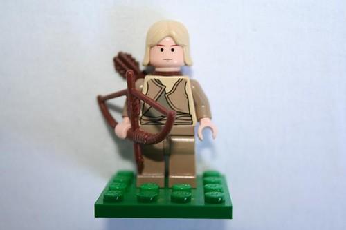 Legolas by Mr Spielbrick.