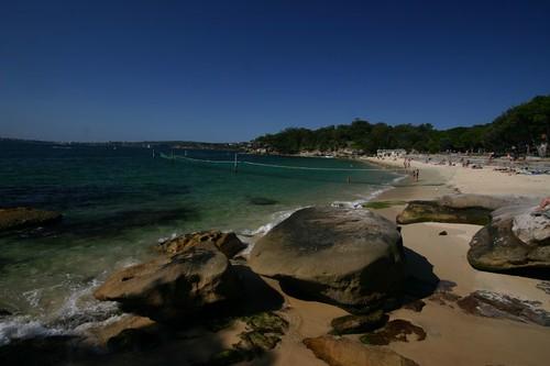 Nielsen Beach, Sydney.