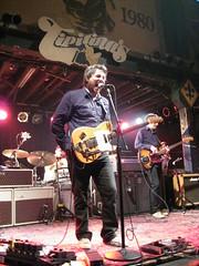 Wilco, Tipitina's, 3-5-08