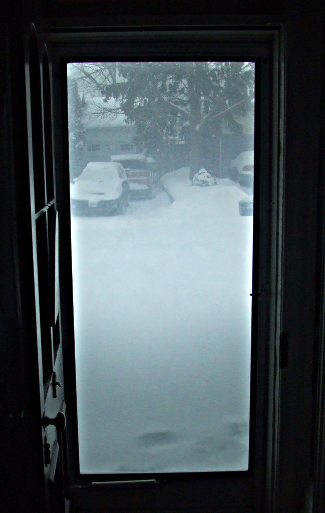 Cabin Fever Toronto Style: Out the Front Door Saturday