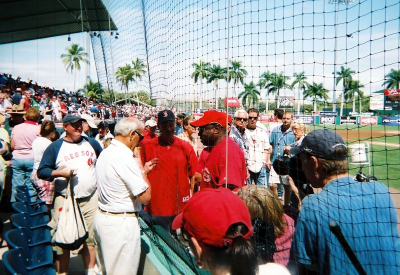 Dad's Photos from Spring Training 091