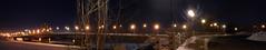 Mackenzie bridge