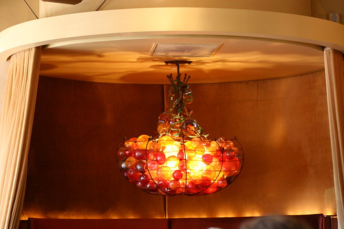 cool light fixture