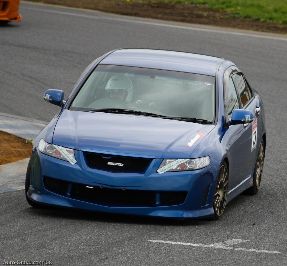 Mis Imagenes Del Honda Accord/Acura Tsx 7ª Generacion