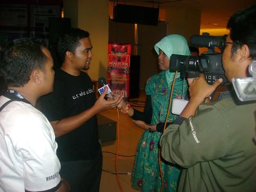 Wawancara 1