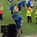Bristol City Vs PNE - Alan irvine