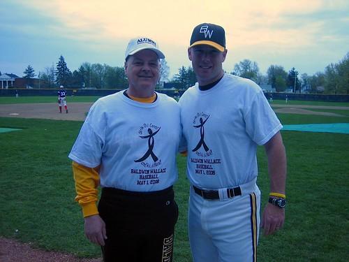 Coach Howard & Phil Lapse