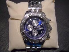 Breitling Windrider Chronomat (mrckent123) Tags: windrider breitling chronomat