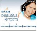 LPGA Pantene Beautiful Lengths cutting event