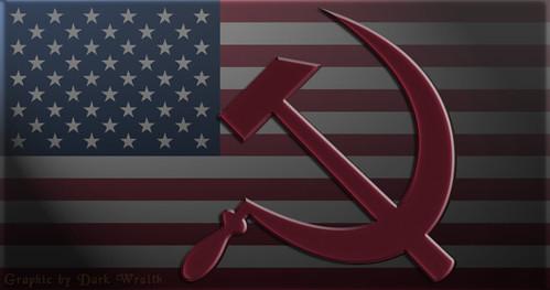sovietamerica