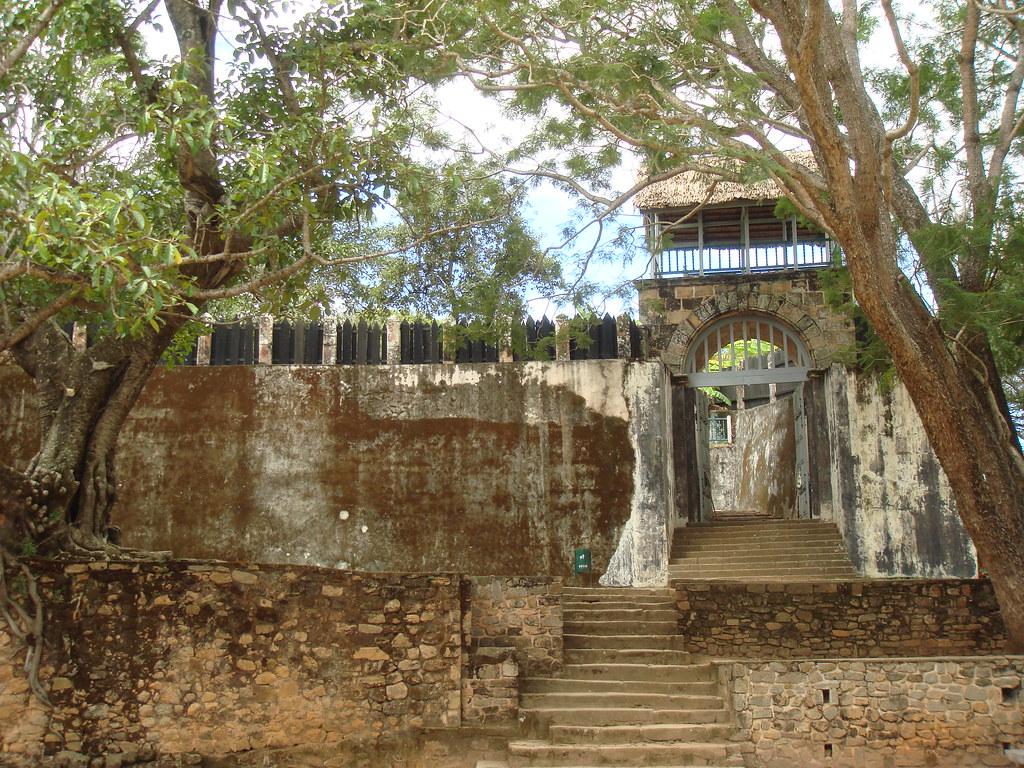 Royal Hill of Ambohimanga