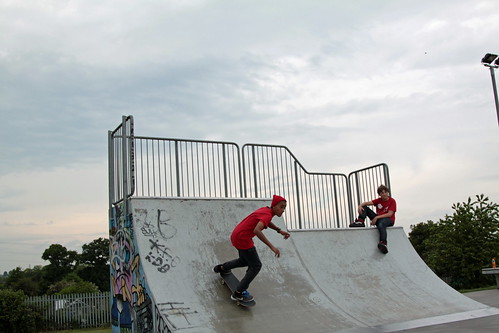 Skaters Coleshill - 07 May 2011 - 13