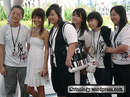 kewei JJ Fanclub