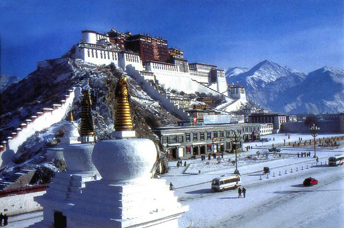 1648128837 a1b4226701 Potala Palace   Tibet