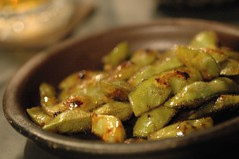 黒枝豆(バター醤油)