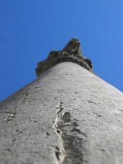 Colunma corintia (Voluvilis, Morocco)