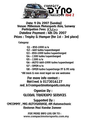 Compact Dyno Challenge Rnd 2 1802641522_8123891f0e