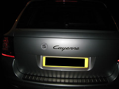 Cayenne (FAT CAR) Tags: fatcar