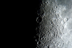Hipparque & Albategnius (Pierre J.) Tags: sky moon lune craters telescope ciel astrophotography astronomy meade eyepiece etx astronomie astrophotographie plossl cratères téléscope oculaire meadeetx