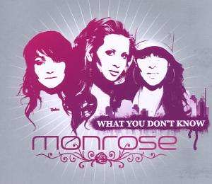 Monrose - What You Don´t Know