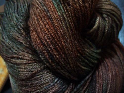Araucania Sock Yarn (3)