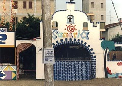 Festa della sangria 2000 - Publicit occulta (festadellasangria Casenuove) Tags: italia 2000 festa sangria marche turing ancona raduni osimo casenuove