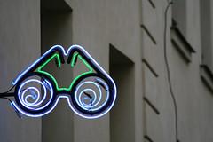 paris france glasses frankreich view sharp advertisement brille eyeglasses