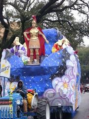 My 34th Birthday: Mardi Gras Parades: New Orleans Homes: 1/26/08 (ScrapAddict74) Tags: birthday new homes orleans parades gras mardi 34th 12608 my