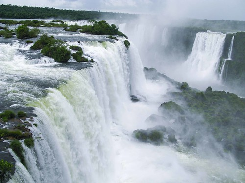 Iguazu - Lado Brasilero