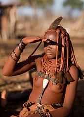 Himba - WILDLIFE KOSMOS: Fuente Flickr