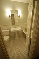 Parlor Bathroom