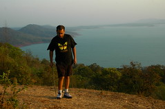 DSC_7937 (mphaxise) Tags: trip vacation india holiday trek weekend karnataka dandeli londa hfi hfibangalore