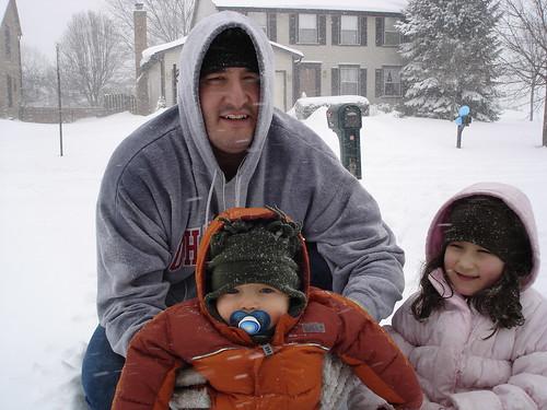 Blizzard 2008