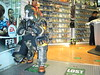 Army of Two (Linsesmeister) Tags: store costume character videogame ea gameplanet armyoftwo