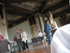 IMG_3049 (Alvina) Tags: italy florence uffizi 2008
