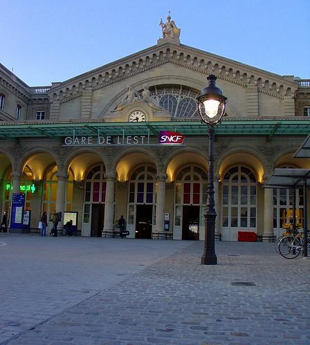 Paris Est