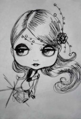 Diamonds are Blythe´s friend too!!!