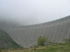 Diga del Teleccio (mt 1924) : Giugno 2006 (giuseppetabbia) Tags: piemonte diga granparadiso teleccio