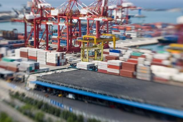 2008.05.17 Keelung Port