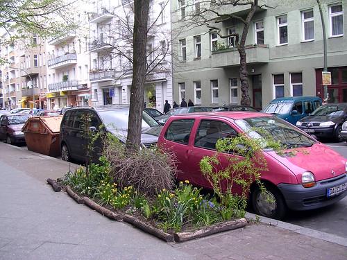 Goltzstraße, 10781 Berlin