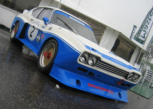 2528245080 f3c0a95be3 Ford Capri Tuned Model