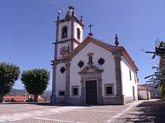 Igreja de S. Bartolomeu - Portugal