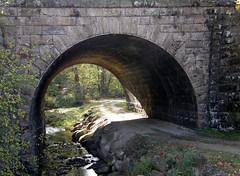 Railroad Underpass (Hammer51012) Tags: road railroad creek underpass geotagged indiana olympus blueribbonwinner fountaincounty abigfave anawesomeshot impressedbeauty diamondclassphotographer flickrdiamond sp550uz olympussp550uz