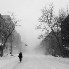 Victor (ShelSerkin) Tags: shotoniphone hipstamatic iphone iphoneography squareformat mobilephotography streetphotography candid portrait street nyc newyork newyorkcity gothamist blackandwhite winter